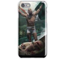 Mcgregor iPhone Case/Skin