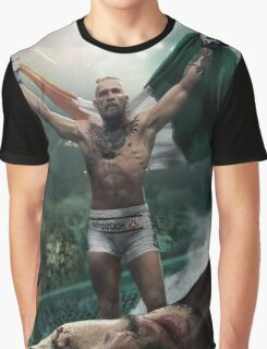 Mcgregor Graphic T-Shirt