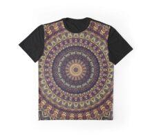 Mandala 013 Graphic T-Shirt