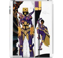 MECCACON 2015 - n steven harris iPad Case/Skin