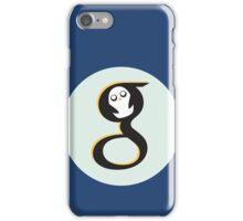 Adventure network 2 iPhone Case/Skin