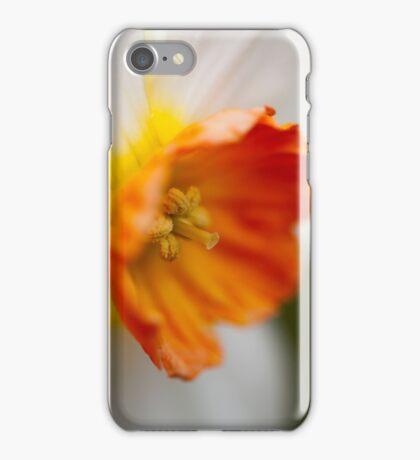 daffodil (2) iPhone Case/Skin