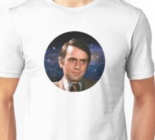 Carl Sagan 02 Unisex T-Shirt