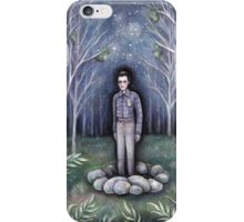 Moonless Night iPhone Case/Skin