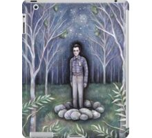 Moonless Night iPad Case/Skin