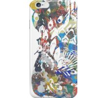 Shake a tail feather - twister iPhone Case/Skin
