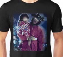 Chris & Royalty Unisex T-Shirt