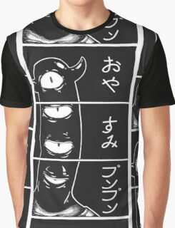 goodnight, punpun. Graphic T-Shirt
