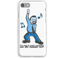 David Brent - The Office - Dance iPhone Case/Skin