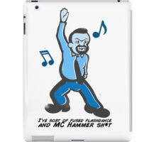 David Brent - The Office - Dance iPad Case/Skin