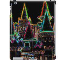 Neon Kingdom iPad Case/Skin