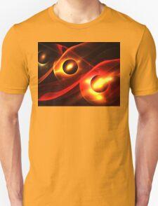 Red Vesuvius T-Shirt