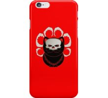 MIMI HYDRA iPhone Case/Skin