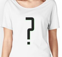 Gotham - Nygma Women's Relaxed Fit T-Shirt