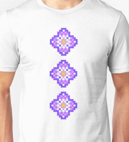 Violet Violet Unisex T-Shirt