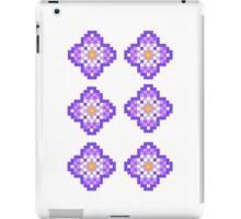 Violet Violet iPad Case/Skin