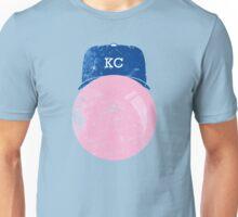 Bubble KC Unisex T-Shirt