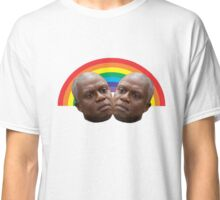 Brooklyn Nine Nine - Captain Holt Classic T-Shirt