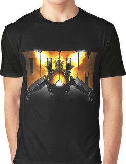 Doom new Graphic T-Shirt