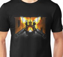 Doom new Unisex T-Shirt