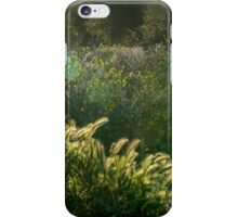 Spring flowers in Andalusia, Spain iPhone Case/Skin