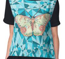 Butterfly scope Chiffon Top