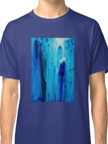 Never Alone By Sharon Cummings Classic T-Shirt