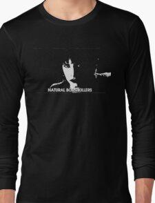 NATURAL BORN KILLERS - MALLORY Long Sleeve T-Shirt