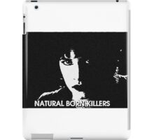 NATURAL BORN KILLERS - MALLORY iPad Case/Skin