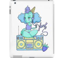 Da Funk iPad Case/Skin