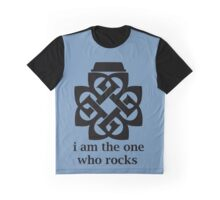 Breaking Bad Breaking Benjamin Graphic T-Shirt