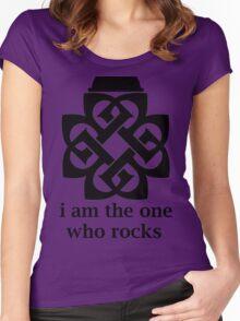 Breaking Bad Breaking Benjamin Women's Fitted Scoop T-Shirt