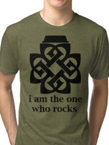 Breaking Bad Breaking Benjamin Tri-blend T-Shirt