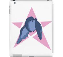 All Star iPad Case/Skin