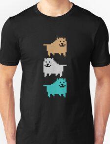 UNDERTALE - DOG Unisex T-Shirt