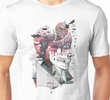 Spectropia Unisex T-Shirt