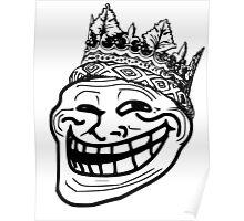 Meme KING! Poster