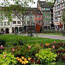 Spring in Strasbourg by annalisa bianchetti