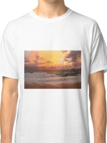 Tropical storm 2 Classic T-Shirt