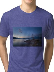 Harrison lake Tri-blend T-Shirt