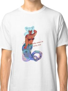Beauty comes in every size Classic T-Shirt