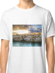 After the storm HDR Classic T-Shirt