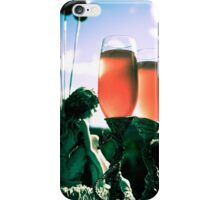 Forever yours iPhone Case/Skin