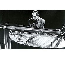 Bill Evans Photographic Print