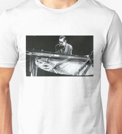 Bill Evans Unisex T-Shirt
