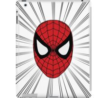 Spidey Sense iPad Case/Skin