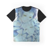 road and allen d gray man hallow Graphic T-Shirt