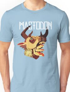 Mighty deer cover Unisex T-Shirt