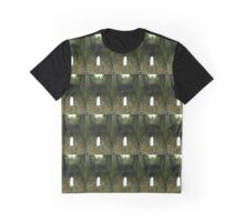 Window to the Past Graphic T-Shirt
