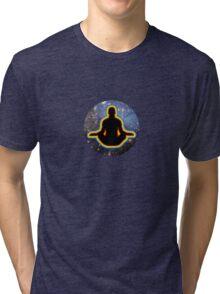 All is Still Tri-blend T-Shirt